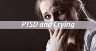 PTSD and Crying