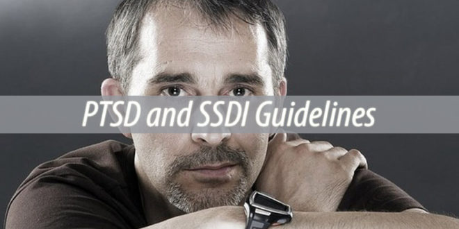 PTSD and SSDI