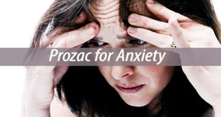 Prozac for Anxiety