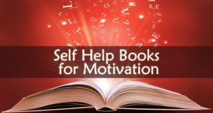 Self Help Books for Motivation