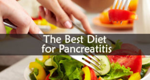 Diet for Pancreatitis