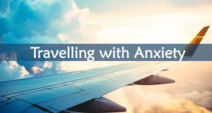 Travelling with Anxiety