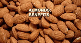 8 Powerful Reasons To Eat Almonds Daily