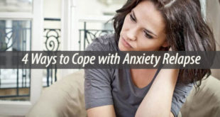 anxiety relapse