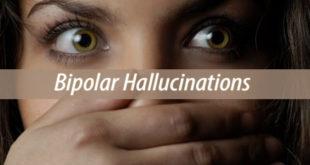 bipolar hallucinations