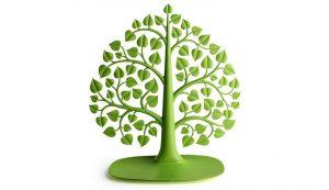 buddhist symbol bodhi tree