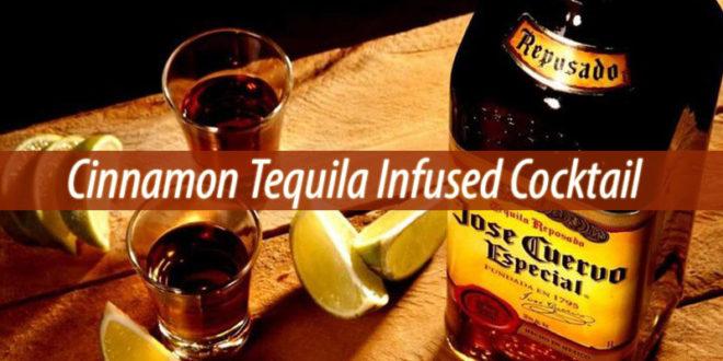 cinnamon tequila