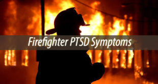 firefighter ptsd