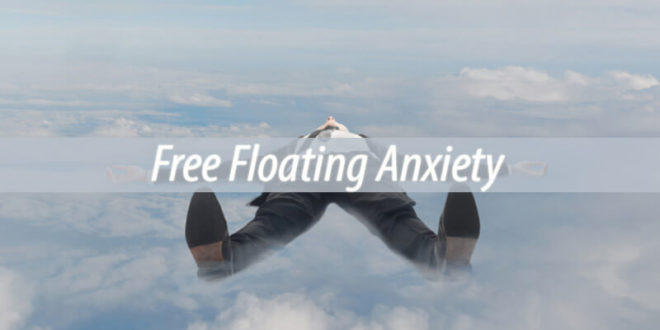 free floating anxiety