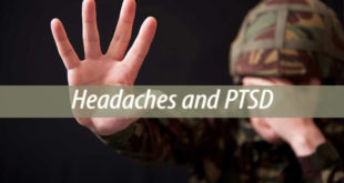 headaches and ptsd