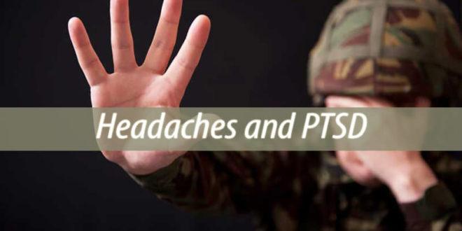 headaches and ptsd