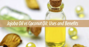 jojoba oil vs coconut oil