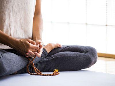 mantra and meditation