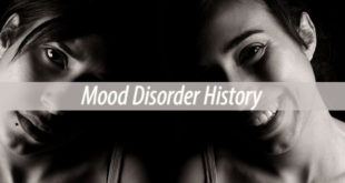 mood disorder history