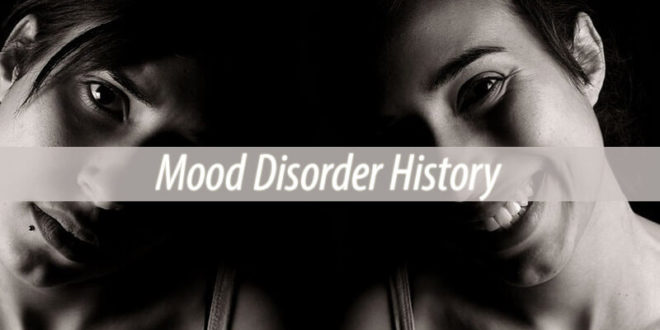 mood disorder history