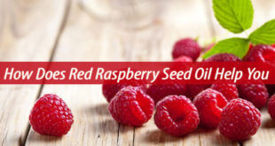 red raspberry seed oil