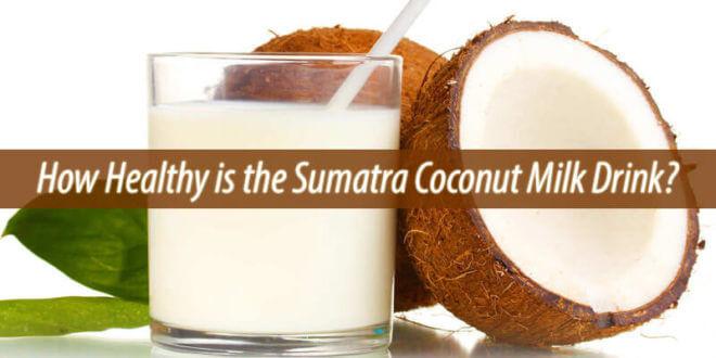 sumatra coconut milk