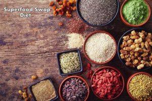 superfood swap diet