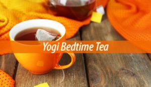 yogi bedtime tea