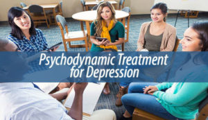Psychodynamic Treatment for Depression