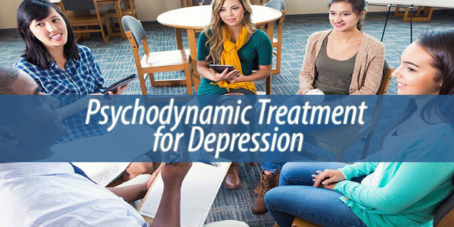 Psychodynamic Treatment for Depression