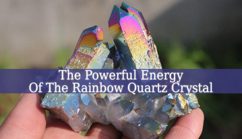 rainbow quartz rainbow quartz crystal manifestation quartz crystal
