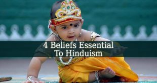 Beliefs Essential To Hinduism Include Selflessness Devotion And
