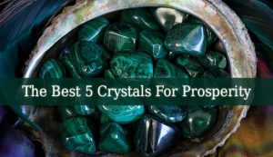 Crystals For Prosperity