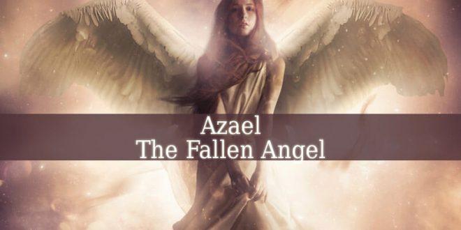 Fallen Angel Azael