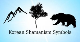 Korean Shamanism Symbols
