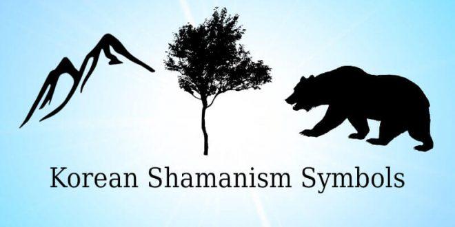 Korean Shamanism Symbols