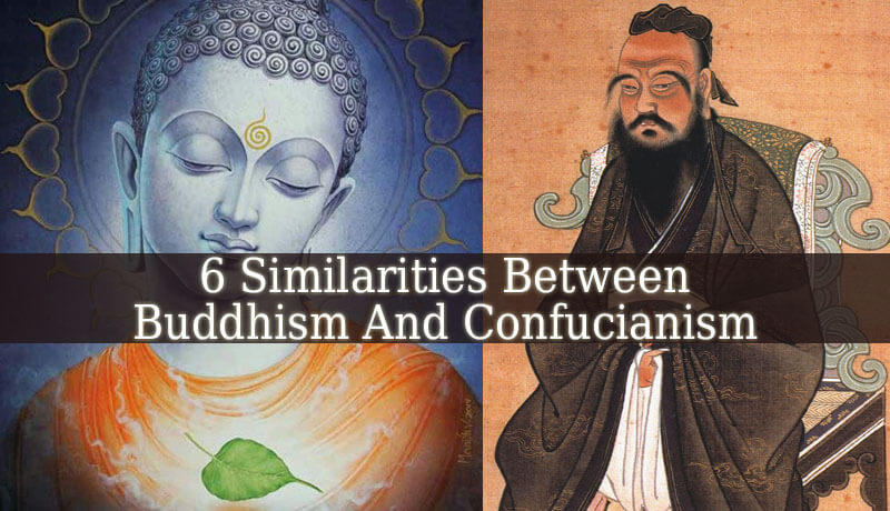 confucianism and buddhism Joseph a adler, department of religious studies, kenyon college asianetwork annual meeting.