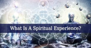 What Is A Spiritual Experience?
