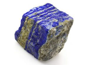 lapis lazuli Crystals For Headaches