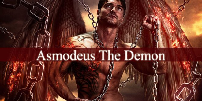 Demon Asmodeus