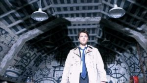 cassiel angel supernatural