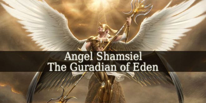 Angel Shamsiel