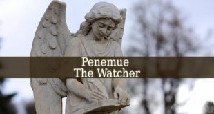 Penemue – The Watcher