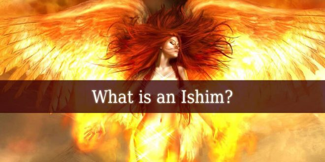What is an Ishim?